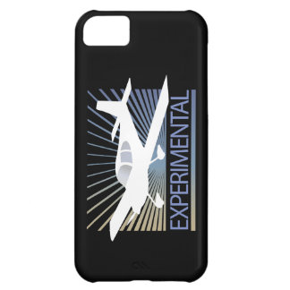 Low Wing Experimental Airplane Cover For iPhone 5C