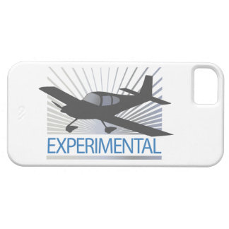 Low Wing Experimental Airplane iPhone SE/5/5s Case