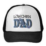Lowchen DAD Trucker Hat