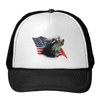 Löwchen Flag Trucker Hat