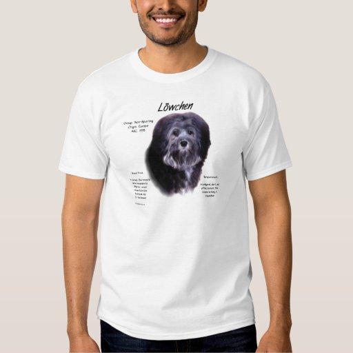 Löwchen History Design T-Shirt