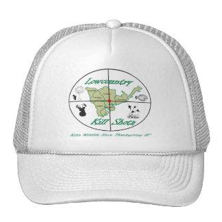 Lowcountry Kill Shotz Trucker Hat