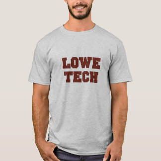 Lowe Tech T-Shirt
