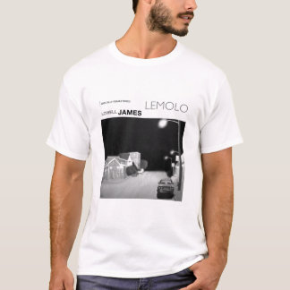 Lowell James T-Shirt