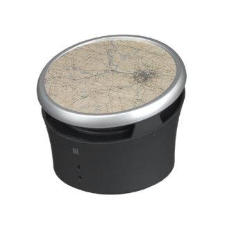 Lowell, Massachusetts Bluetooth Speaker