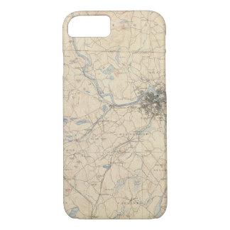 Lowell, Massachusetts iPhone 8/7 Case