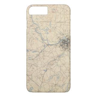 Lowell, Massachusetts iPhone 8 Plus/7 Plus Case