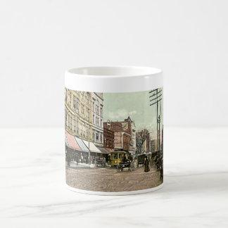 Lowell, Massachusetts Tazas De Café