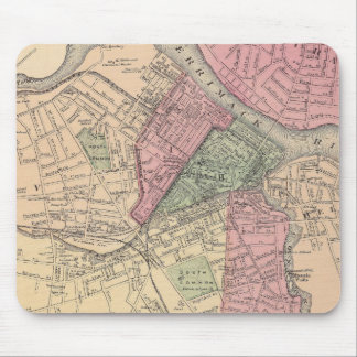Lowell Mouse Pad