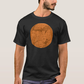 Lowell's Mars (2) T-Shirt