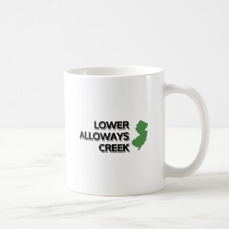 Lower Alloways Creek, New Jersey Coffee Mug