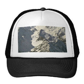 Lower And High Lands Mesh Hats