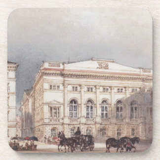 Lower Austrian country house in Vienna Coaster