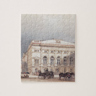 Lower Austrian country house in Vienna Jigsaw Puzzle