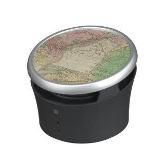 Lower Canada and New Brunswick Bluetooth Speaker