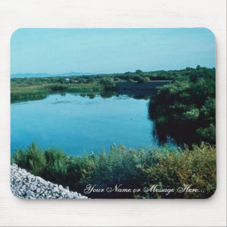 Lower Colorado River Mousepads
