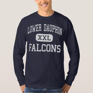 Lower Dauphin - Falcons - High - Hummelstown T-Shirt