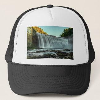 Lower Falls, Genesee River Trucker Hat