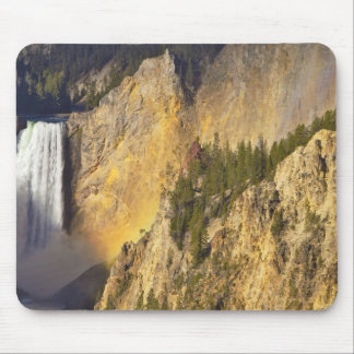 Lower Falls in the Grand Canyon of the Mouse Pad
