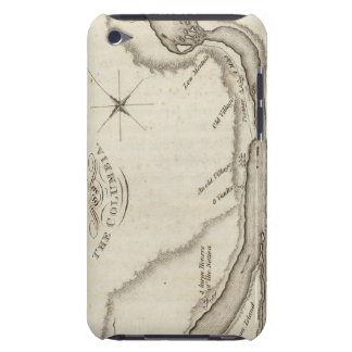 Lower Falls of the Columbia iPod Touch Case