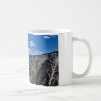 Lower Falls of the Yellowstone Coffee Mug