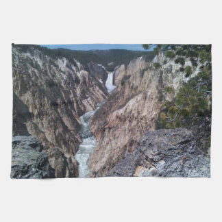 Lower Falls Towel