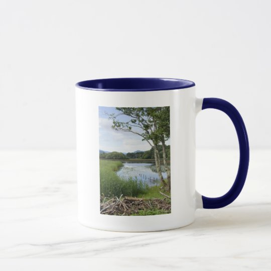 Lower Lake, Killarney Mug