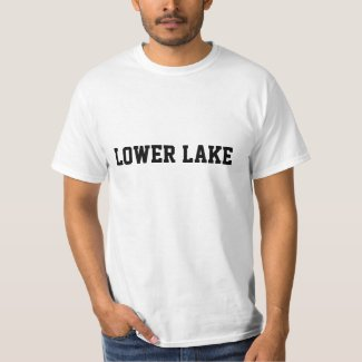 Lower Lake T-Shirt