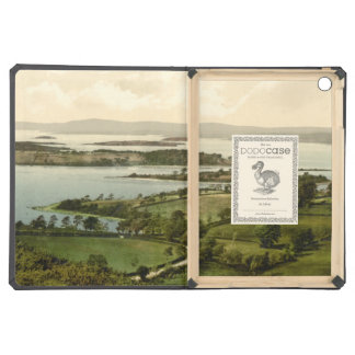 Lower Lough Erne Co Fermanagh Northern Ireland iPad Air Covers