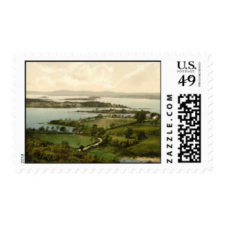 Lower Lough Erne Stamps