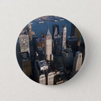 Lower Manhattan Button