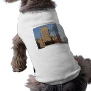 Lower Manhattan Doggie Shirt