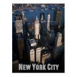 Lower Manhattan New York City Postal