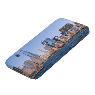 Lower Manhattan Samsung Case