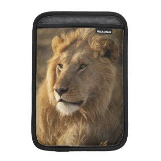 Lower Mara in the Masai Mara Game Reserve, Sleeve For iPad Mini