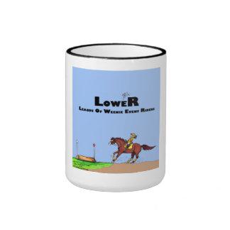LOWER Mug