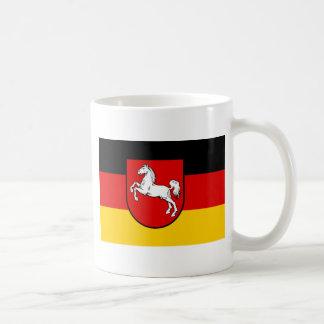 Lower Saxony (Germany) Coffee Mug