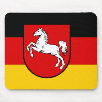 Lower Saxony, Germany Mousepad