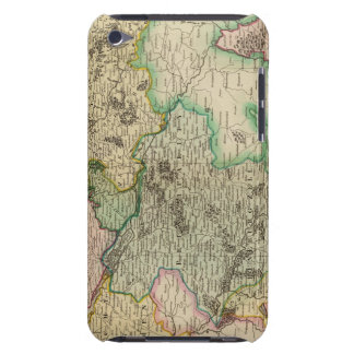 Lower Saxony iPod Touch Cover