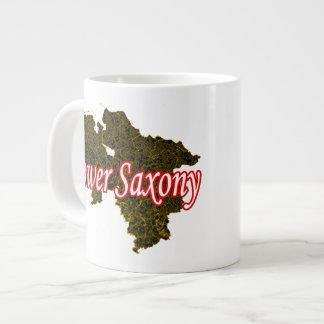 Lower Saxony Large Coffee Mug