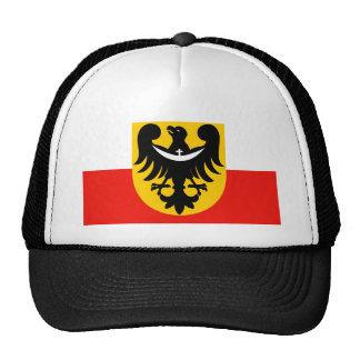 Lower Silesia, Poland Trucker Hat