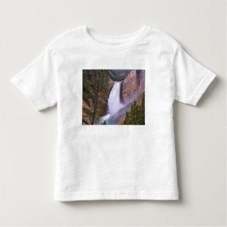 Lower Yellowstone Falls, Grand Canyon of Shirts