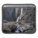 Lower Yosemite Falls iPad Sleeves