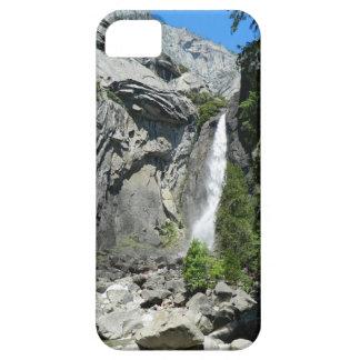 Lower Yosemite Falls iPhone SE/5/5s Case