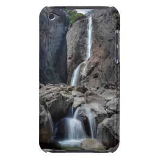 Lower Yosemite Falls iPod Touch Case