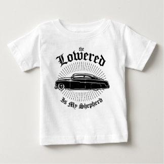 Lowered is my Shepherd T Shirt