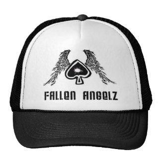 ***lowered price!*** fallen angelz hat