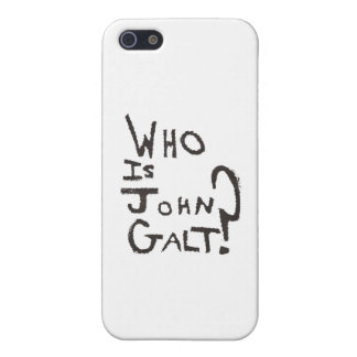 Lowest Cost Ayn Rand, Atlas Shrugged and John Galt Cover For iPhone SE/5/5s