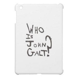 Lowest Cost Ayn Rand, Atlas Shrugged and John Galt iPad Mini Cases