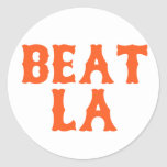 Lowest Cost SF Gear Round Stickers